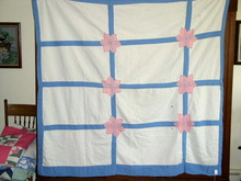 Youth Summer Quilt -  QLT -