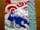 Crazy Quilt Blocks -  QB