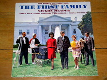 The First Family LP Record