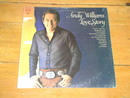Andy Williams Love Story,  L P Record