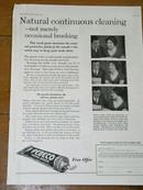 Pebeco Tooth Paste  Advertisement