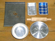 Child's Baking Set