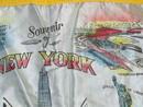 Souvenir of New York Pillow