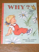 Why?  Children's Book