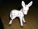 Donkey Figurine  -  FG