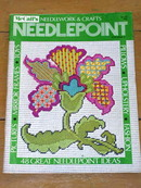 McCall's Needlepoint Volumne #3 Book  -  PTB