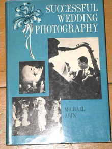 Successful Wedding Photography Book