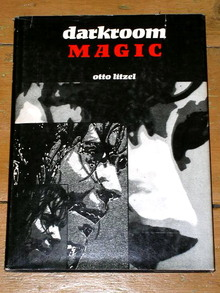 Darkroom Magic Book