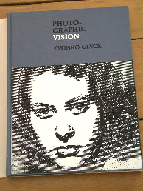 Photographic Vision Book
