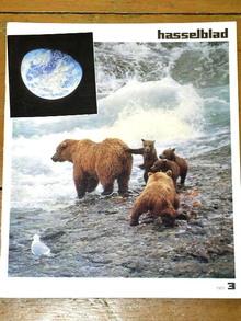 Hasselblad Magazine 1970, Apollo Missions  -  MZ