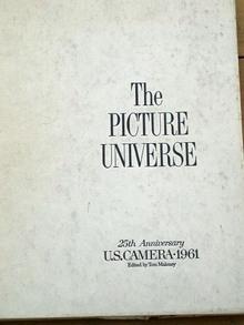 U S Camera 1961,  25th Anniversary Edition Book