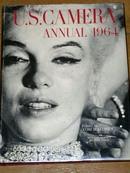 U S Camera 1964 Book