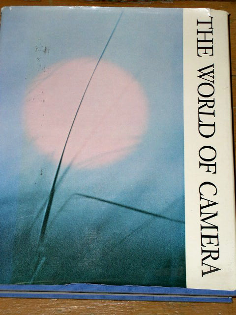 The World of Camera Book, 1964.