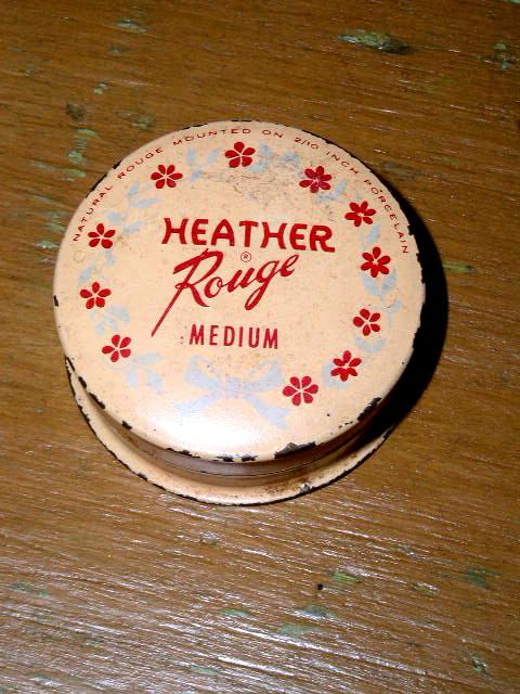 Heather Rouge
