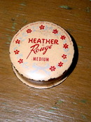 Heather Rouge