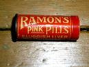 Ramon's Pink LIver Pills