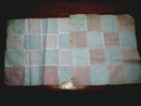 16 Patch Quilt Blocks -  QB