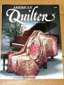 American Quilter, Vol #4-3  -  QM