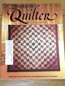 American Quilter, Vol #6-4  -  QM