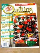 Quick & Easy Quilting, 1991  -  QM