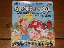 Disney's Farmer in the Dell 45 rpm record