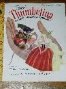 Thumbelina, Little Golden Book, First Printing,