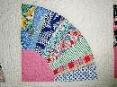 Grandmothers Fan Quilt  -  QLT