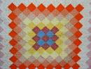 Trip Around The World Quilt -  QLT