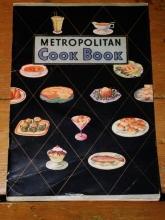Metropolitan Life Cook Book 1930   - CK
