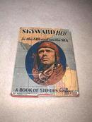 Skyward Ho,   Boy Scouts of America Book