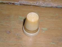 Plastic or Bakelite Thimble