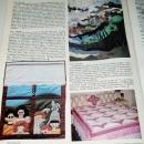 Quilter's Newsletter Magazine #113,  - QM