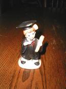 Lefton Graduate  -  FG