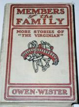 Members of the Family, Stories of the Virginian,