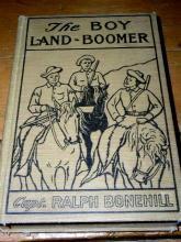 The Boy Land-Boomer  -  SALE ITEM