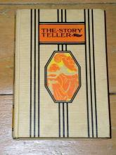 The Story Teller,  Young Folks  Library   -  SALE ITEM