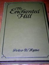 The Enchanted Hill   -  SALE ITEM