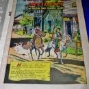 The Ox=Bow Incident,  Classics Illustrated #125