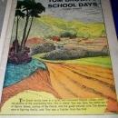 Tom Brown's School Days,  Classics Illustrated #45