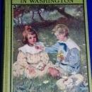 The Bobbsey Twins in Washington, First Edition