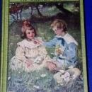 The Bobbsey Twins At Cedar Camp, First Edition