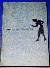 Nancy Drew,  The Ringmaster's Secret