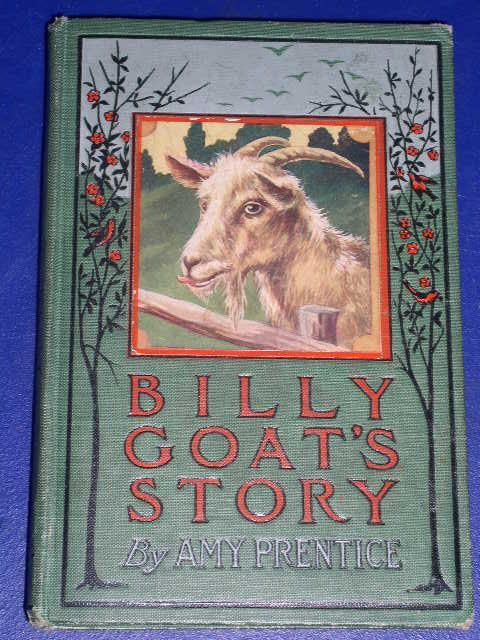 Billy Goat's Story