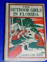 Outdoor Girls In Florida