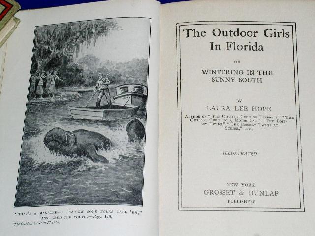 Outdoor Girls In Florida