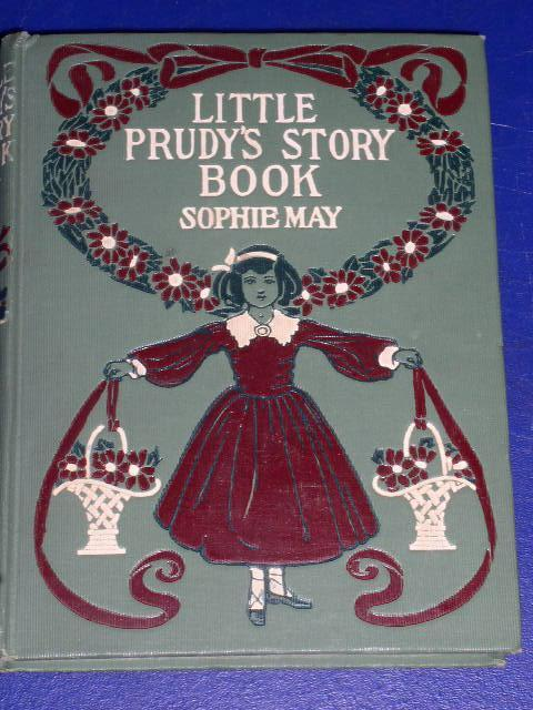Little Prudy's Story Book