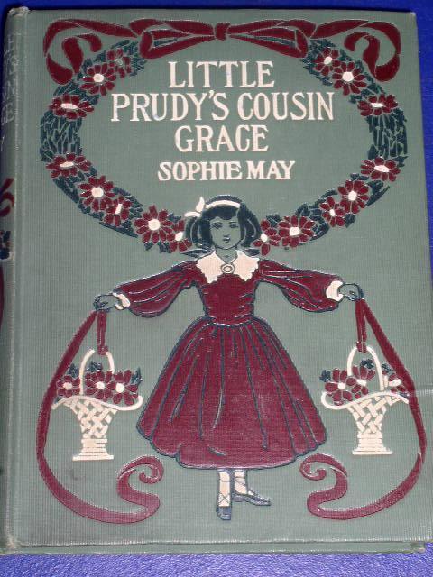 Little Prudy's Cousin Grace
