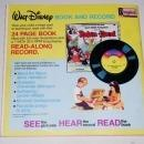 Mother Goose Rhtmes,  Disney Childs Record and Book