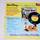 The Jungle Book,  Disney Childs Record and Book