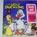 The Ugly Duckling,  Peter Pan Childs Record and Book